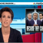 Rachel Maddow: Republican Shutdown Evil And Planned (VIDEO)