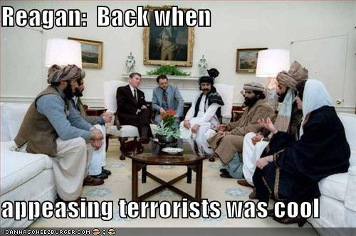 Reagan terrorists