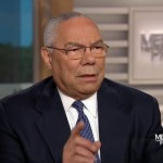 Colin Powell Meet the Press Interview on Iran, Black Lives Matter, GOP, & Clinton emails
