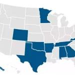 Cheat Sheet States Super Tuesday