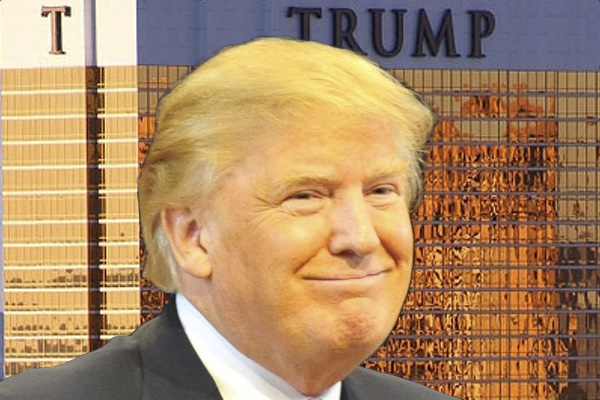 BREAKING NEWS! Trump makes a fool of himself. - YouTube |The Fool Trump
