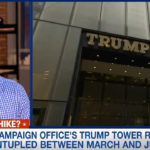 Trump more than triples campaign office rent to himself when using donor money (VIDEO)