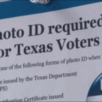 Texas officials ignoring courts on voter ID. Federal judge hacked off now (VIDEO)