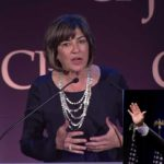 Christiane Amanpour Drops Truth Bomb On Trump Era Press: 'I Believe In Being Truthful, Not Neutral'