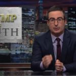 Trump vs. Truth: Last Week Tonight with John Oliver (HBO)