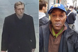 Black Man Stabbed to Death by White Supremacist–Then Smeared by Media