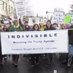 Indivisible: A Social Action Startup for Democracy