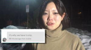 "AirBnB Host Refuses To Rent To Asian Woman: ""It's Why We Have Trump."" (VIDEO)"