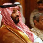 David Ignatius' 15 Years of Running Spin for Saudi Regime