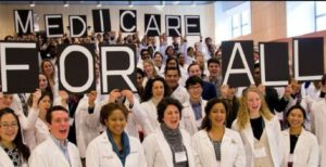 Robert Reich: It's Time for Medicare for All