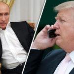 The Art of the Trump-Putin Deal