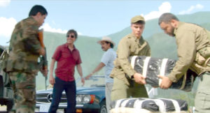 American Made: A Largely True Story With Some Not-So-Fun Lies