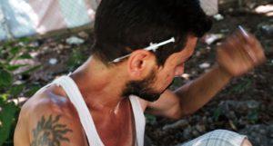 Opioid Addicts Get Compassion. Crack Addicts Get Mass Incarceration