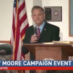 Roy Moore Thinks Families Flourished During Slavery. Why Would He Say Such a Thing?