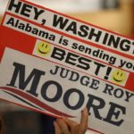 Moore Is Less: Alabama, the Senate and the Nation Will Suffer