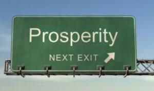 The True Path to Prosperity