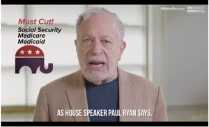 Robert Reich: The Next Big Fight (VIDEO)